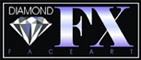 Diamond FX Face Paint Supplies