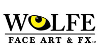Wolfe Face Art & FX Products